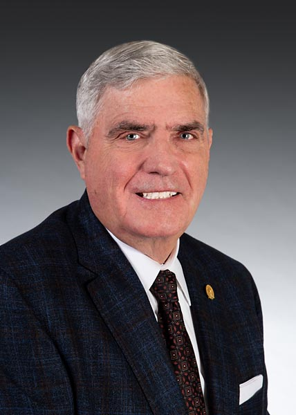 Senator Bill Sample (R)