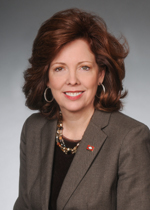 Representative Mary Broadaway (D)