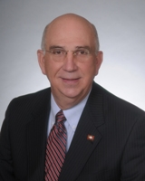 Representative Mike Burris (D)