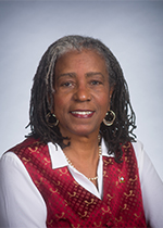 Senator Stephanie Flowers (D)
