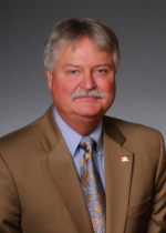 Representative Bill Gossage (R)