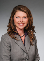 Representative Michelle Gray (R)