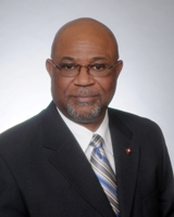 Representative Willie Hardy (D)