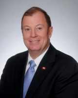 Representative Barry Hyde (D)