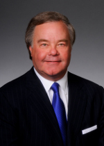 Senator Keith Ingram (D)