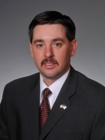 Representative Josh Johnston (R)