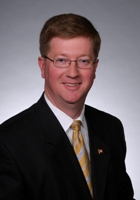 Senator Johnny Key (R)