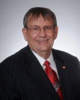 Representative Ray Kidd (D)