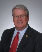 Representative Buddy Lovell (D)