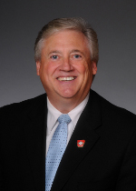 Representative Mark Lowery (R)