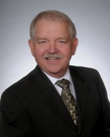 Representative George Overbey (D)