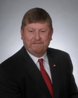 Representative Mike Patterson (D)