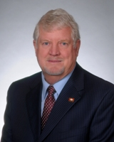 Representative Bobby Pierce (D)