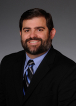 Representative Chris Richey (D)