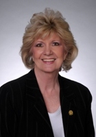Senator Mary Anne Salmon (D)