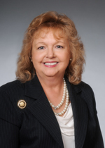 Representative Sue Scott (R)