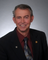 Representative Garry Smith (D)