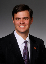 Senator Robert Thompson (D)