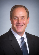 Representative Les Warren (R)