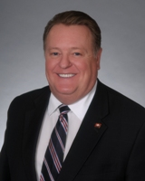 Representative John Paul Wells (D)