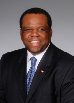Representative Darrin Williams (D)